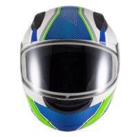 capacete-sky-two-legends-branco-fosco-transf-verde