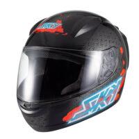 capacete-sky-two-samurai-preto-fosco-transf-vermelho-3