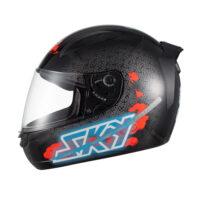 capacete-sky-two-samurai-preto-fosco-transf-vermelho-4