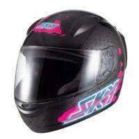 capacete-sky-two-samurai-preto-brilho-transf-rosa-3