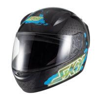 capacete-sky-two-samurai-preto-fosco-transf-azul-3