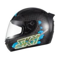 capacete-sky-two-samurai-preto-fosco-transf-azul-4