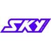 marca sky capacete