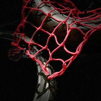Rede 45X45 Aranha Vermelho Piraval