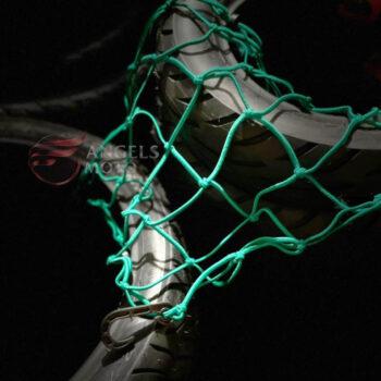 Rede 42X42 Magno Verde